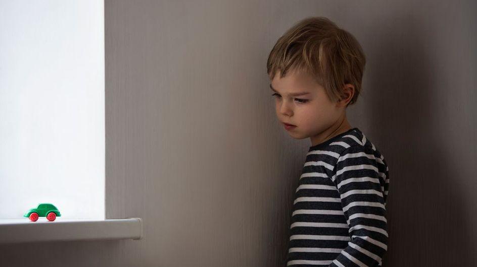 Violences contre les enfants : l'ex beau père de Kenzo condamné à perpétuité