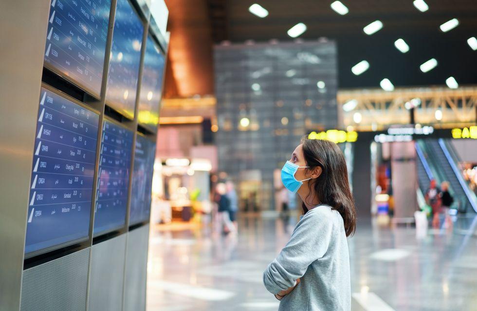 Confinement : comment se faire rembourser vos billets de train et d'avion ?