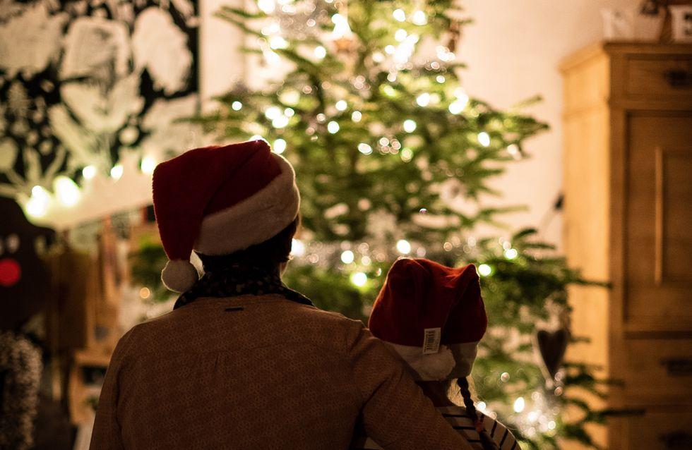 Les Français.e.s majoritairement favorables à un Noël confiné