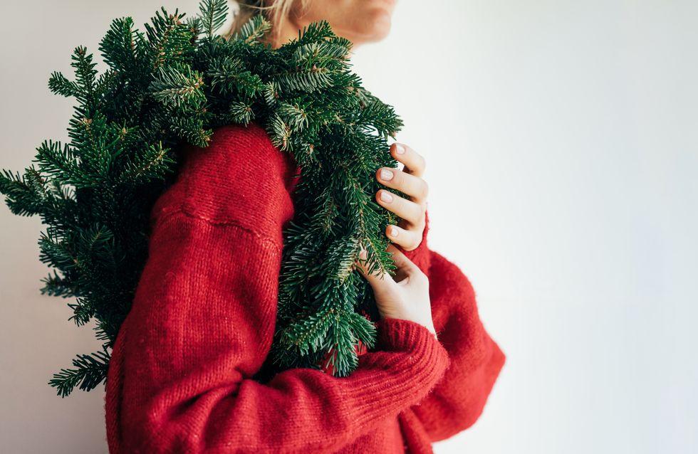 Weihnachtsdeko selber machen: 7 geniale Ideen zum Nachbasteln