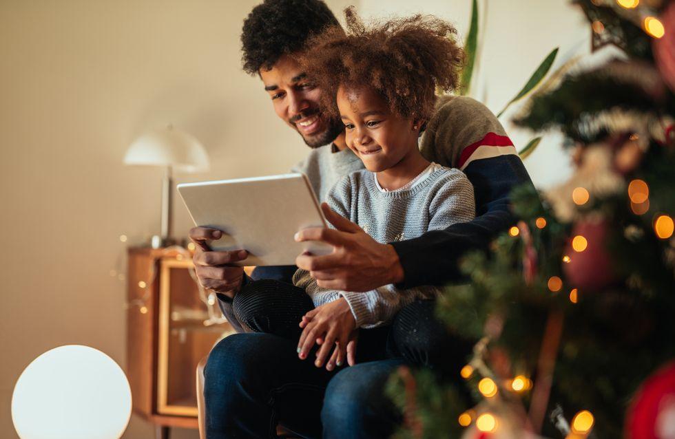 Netflix : les meilleurs films de Noël à regarder en famille