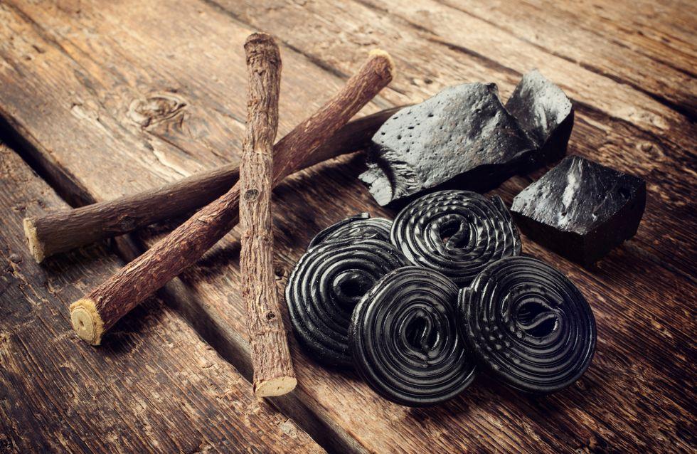 Liquirizia: può essere davvero un valido rimedio per la pressione bassa?