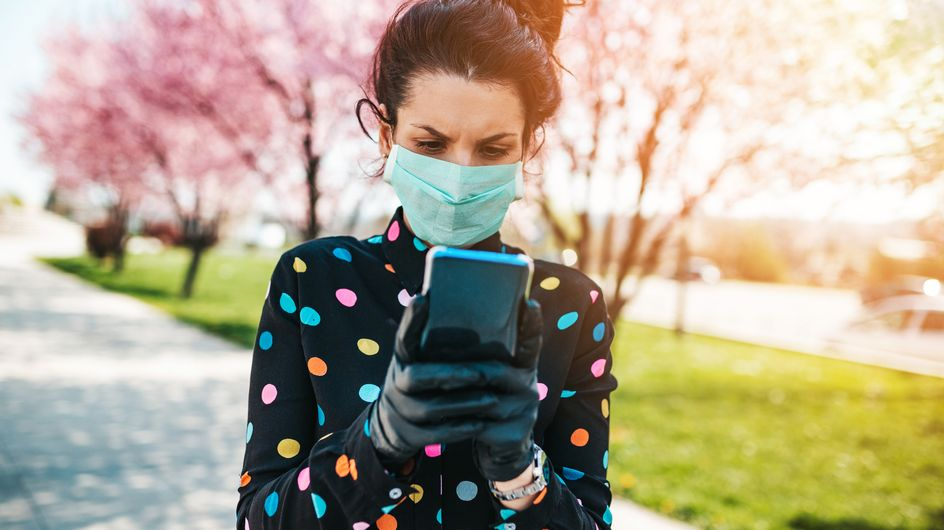 Coronavirus : et si on se testait... en toussant sur son smartphone ?