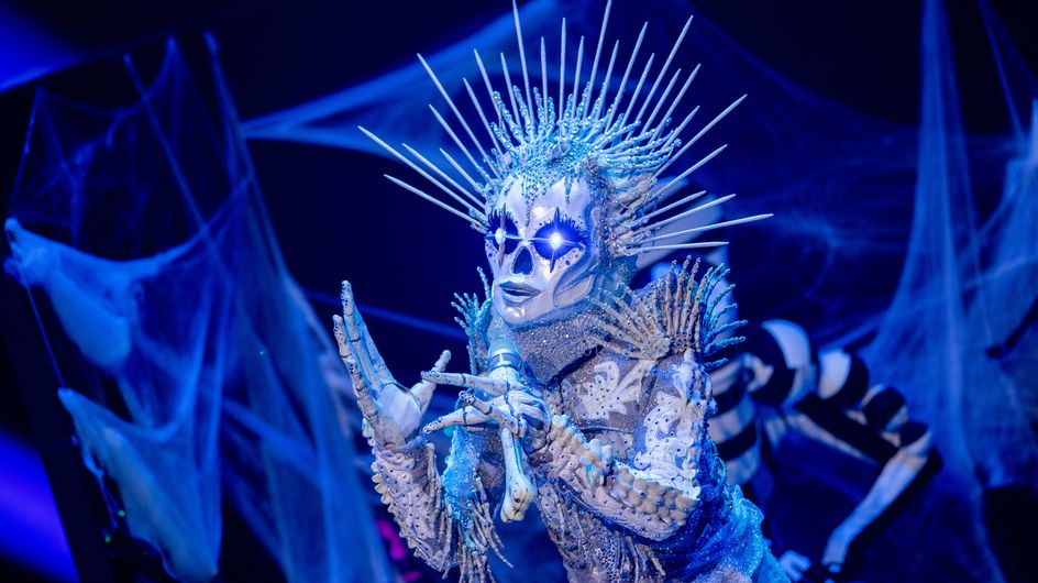 The Masked Singer: Wer sich verplappert, muss teuer bezahlen