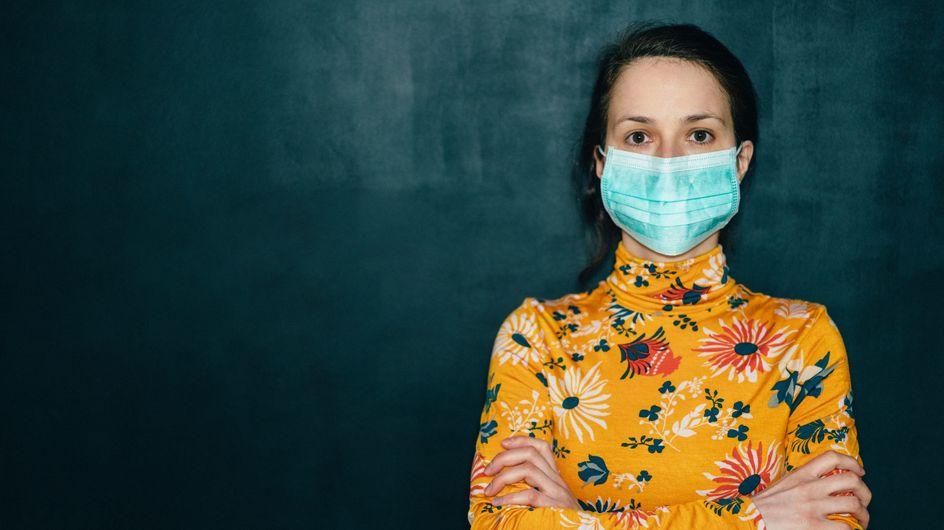 """""""On est sous tension en permanence"""" : une enseignante partage son quotidien en temps de coronavirus"""