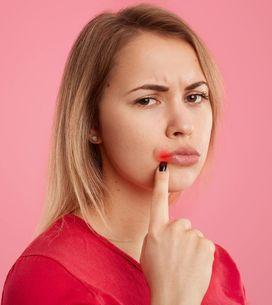 Herpes in gravidanza: sintomi e rischio dell'infezione da HSV labiale, genitale