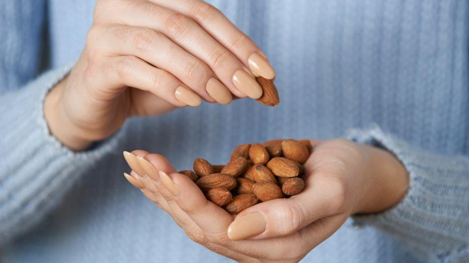 5 vertus insoupçonnées des amandes sur votre santé
