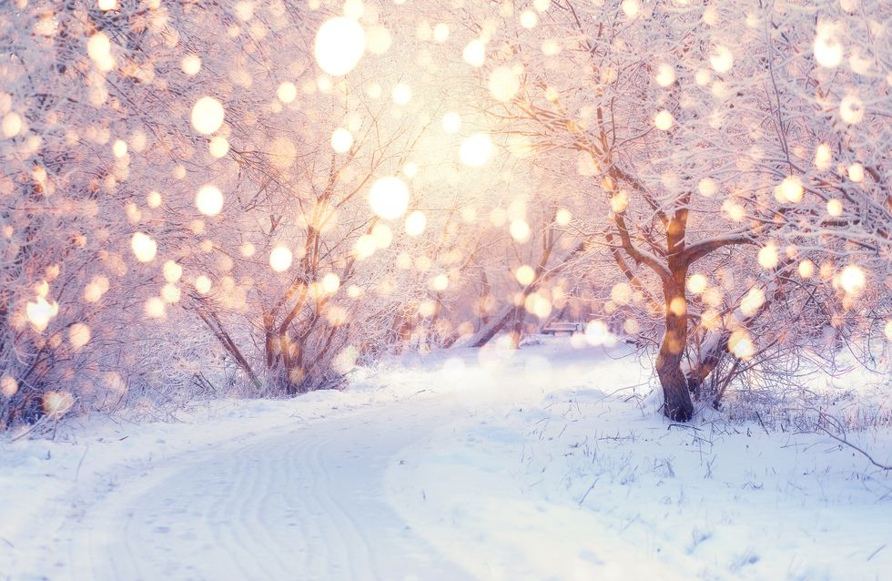 Frasi sull'inverno: le citazioni più belle sul periodo più freddo dell'anno