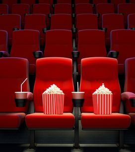Sesso al cinema: come fare per evitare di essere scoperti
