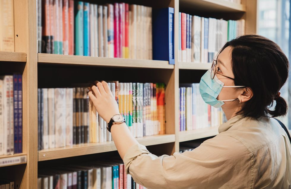 Confinement : voici où acheter vos livres en click and collect