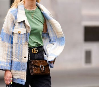 Shackets: Hemdjacken sind der beliebteste Trend im Herbst & Winter