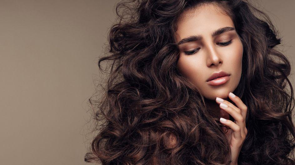 8 choses que seules les personnes aux cheveux épais peuvent comprendre