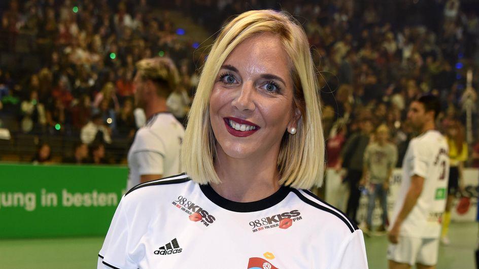 Danni Büchner: Sie hat einen neuen Mann an ihrer Seite