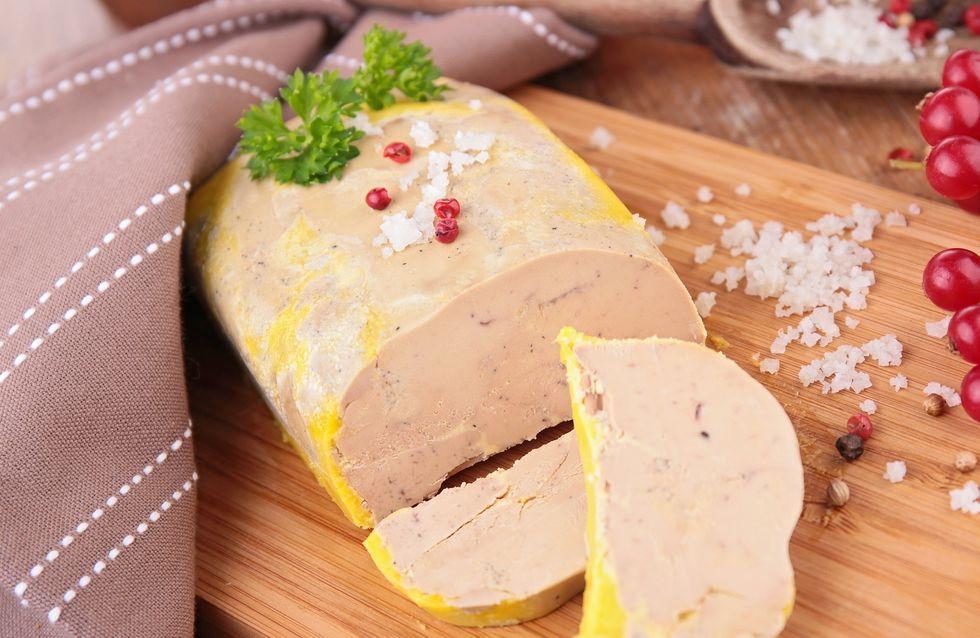 Préparer son foie gras maison facilement