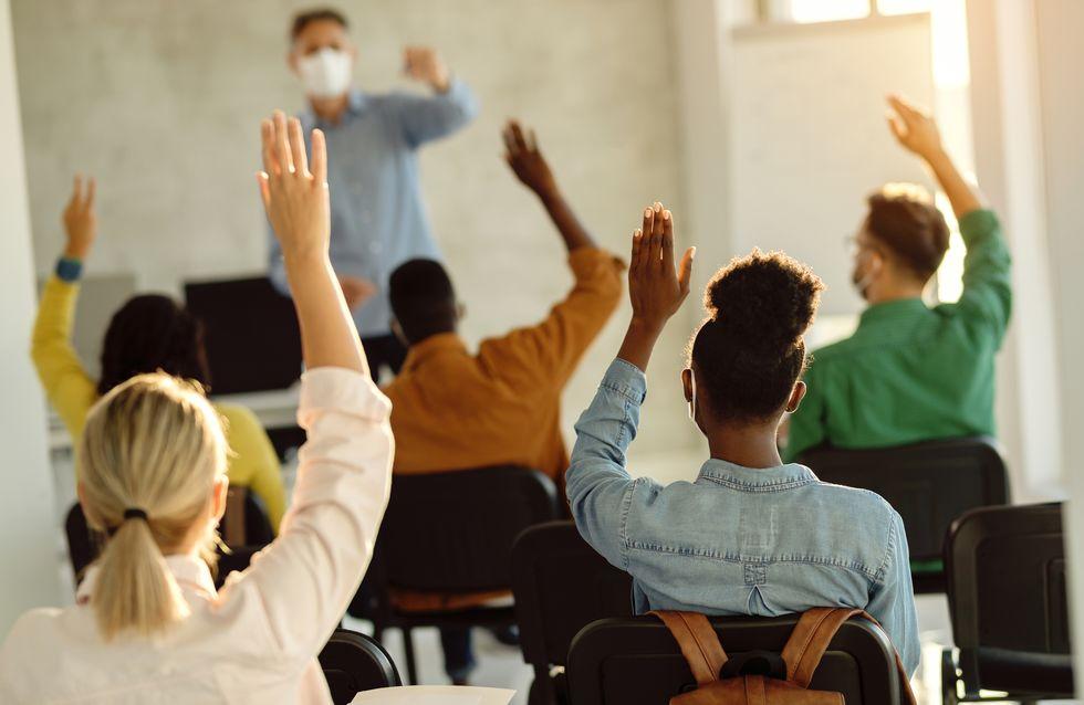 Coronavirus : demi-groupes, épreuves annulées... ce qui va changer dans les lycées