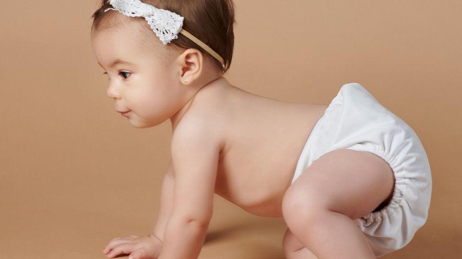 Il neonato non fa la cacca: come comportarsi se il bambino soffre di stitichezza?