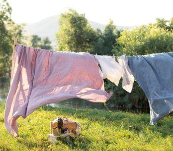7 Fehler beim Wäsche aufhängen, die du wahrscheinlich machst