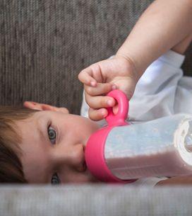 Tettarella biberon: le più indicate per l'allattamento artificiale
