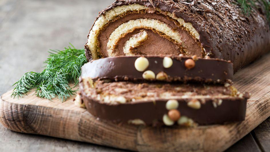 Comment préparer une bûche de Noël facile et gourmande ?