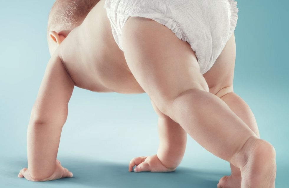 Stitichezza nel neonato: cosa fare se il tuo bambino soffre di stipsi?