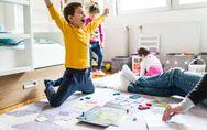 10 activités pour s'occuper en famille quand on est enfermés à la maison