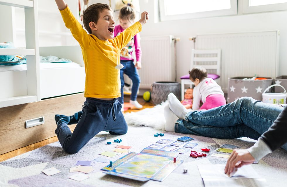 Confinement : 10 activités pour s'occuper en famille