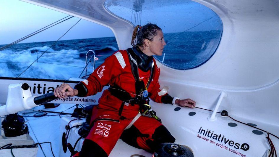 Vendée Globe 2020 : 6 femmes se lancent face aux océans