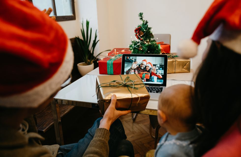 Confinement : Certains soignants pensent qu'il faut oublier Noël pour sauver 2021