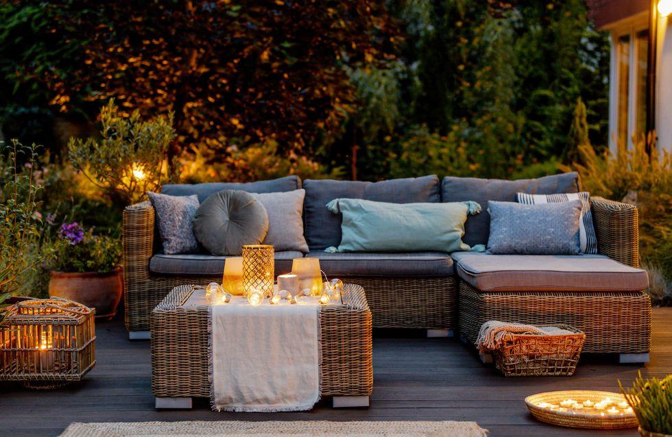 Come arredare un terrazzo: il tuo angolo verde di paradiso in città