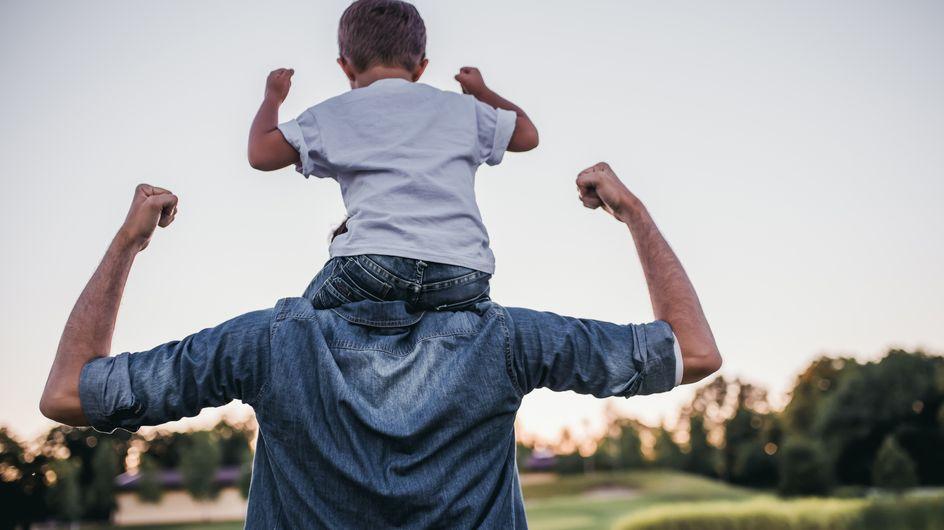Relazione tra padre e figlio: i segreti per migliorarla