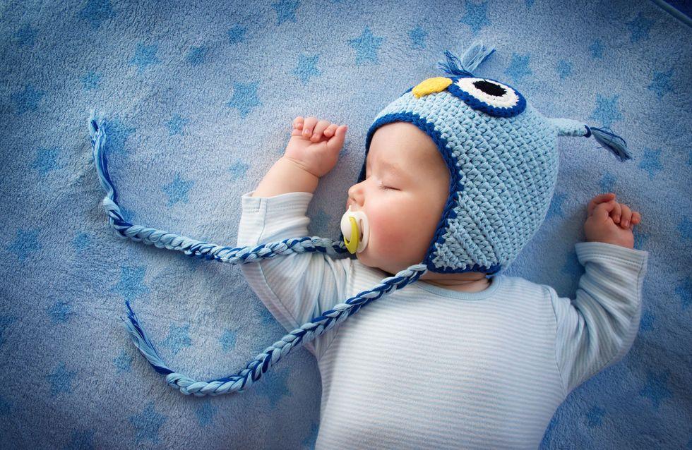 Dimmi come dormi e ti dirò chi sei: la personalità di un bambino secondo la posizione in cui dorme