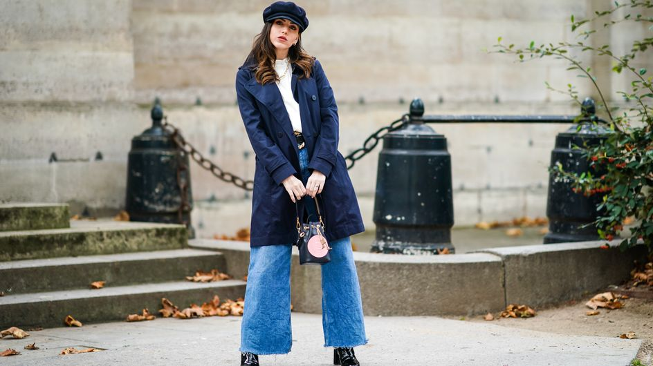 4 modèles de jeans tendance à adopter cet automne-hiver