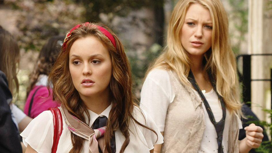 """""""Gossip Girl"""" : les premières photos du reboot ont été dévoilées et voici le nouveau casting"""