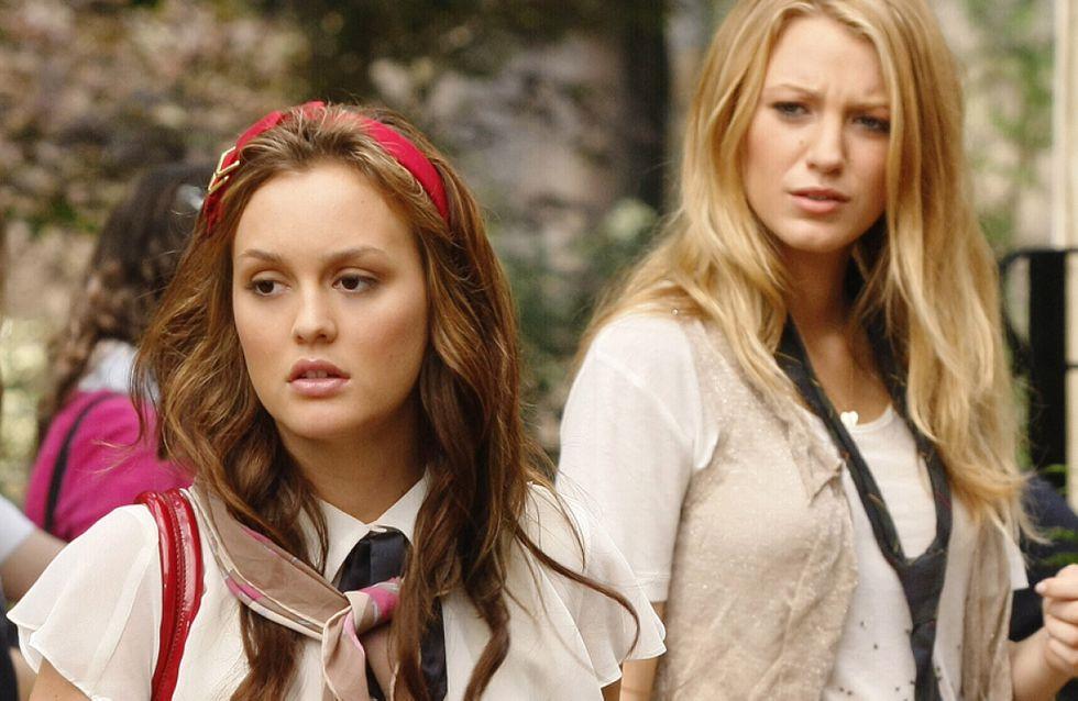 Gossip Girl : les premières photos du reboot ont été dévoilées et voici le nouveau casting