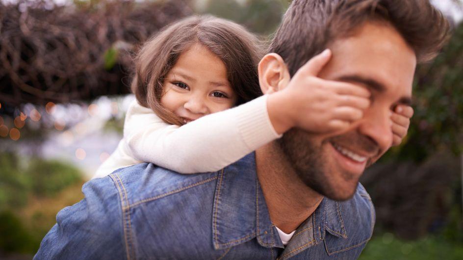 Il rapporto padre-figlia: una vera storia d'amore