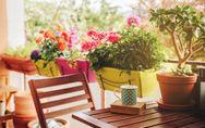 Arredare un balcone piccolo: tante grandi idee e consigli per un spazio ridotto