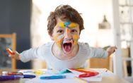 DIY : comment personnaliser le masque de mon enfant de façon ludique ?