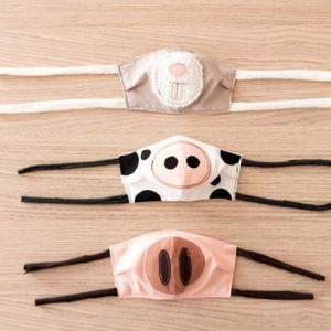 Idées de masques personnalisés