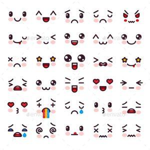 Des autocollants et des stickers pour le masque