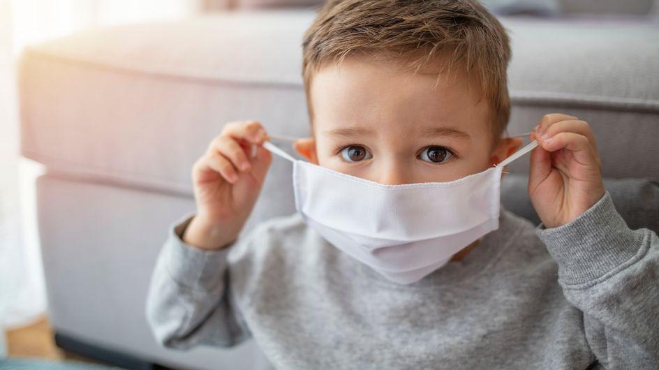 Masken für Kinder: Wertvolle Tipps zum Tragen, Waschen und Kaufen
