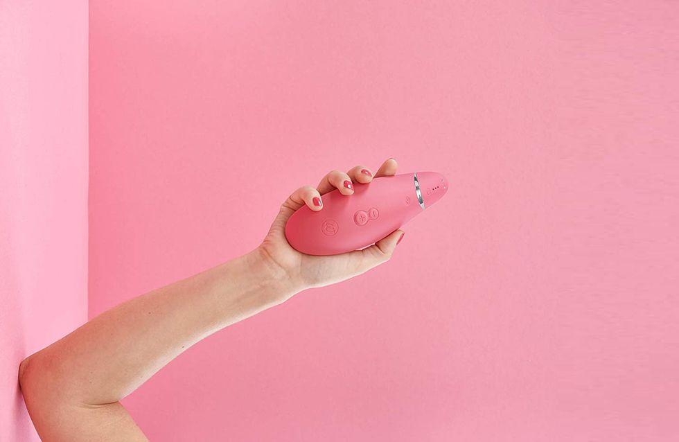 Singles Day 2020: Sextoy-Bestseller Womanizer mehr als 40 % reduziert!