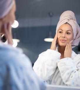 Reine Haut bekommen: 7 Tipps, die dein Hautbild verbessern