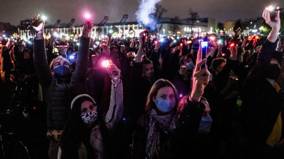 Droit à l'avortement : comment soutenir les Polonaises ? Témoignages croisés