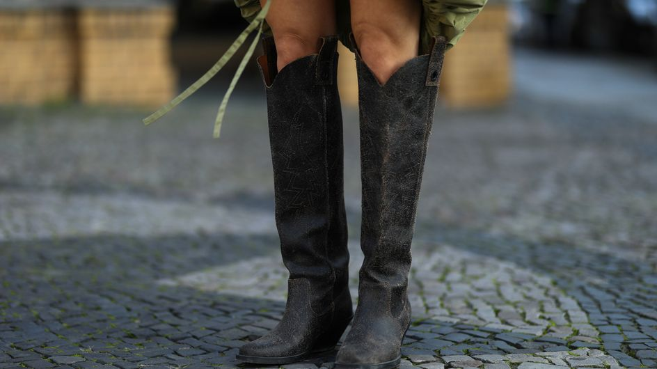 Stiefel für dicke Waden: Die besten Tipps und schönsten Modelle