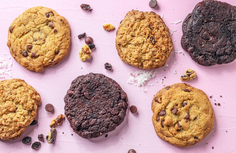 Zuckerfreie Kekse: Die gesunde Plätzchen-Alternative