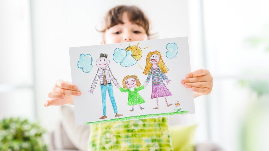 Adottare un bambino: l'iter da seguire per rendere realtà un sogno