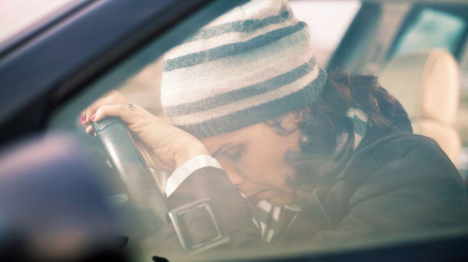 Paura di guidare: cause, sintomi e come superare l'amaxofobia