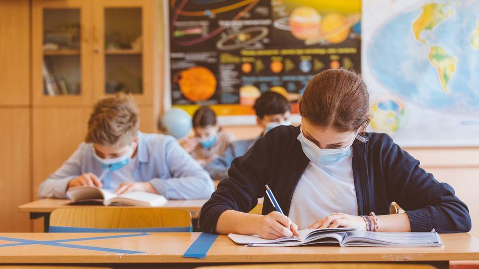 La fermeture des lycées envisagée par le gouvernement