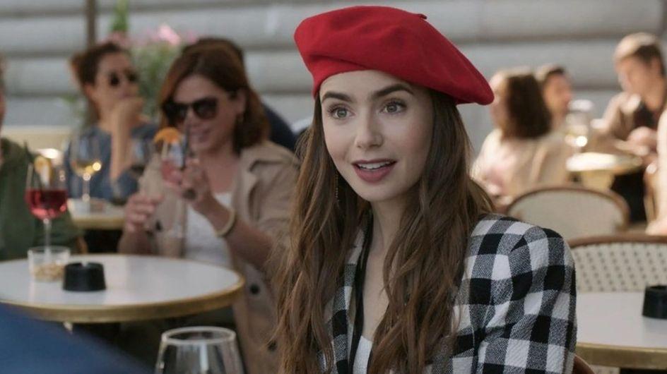 """Netflix : """"Emily in Paris"""" aura bien droit à une saison 2"""