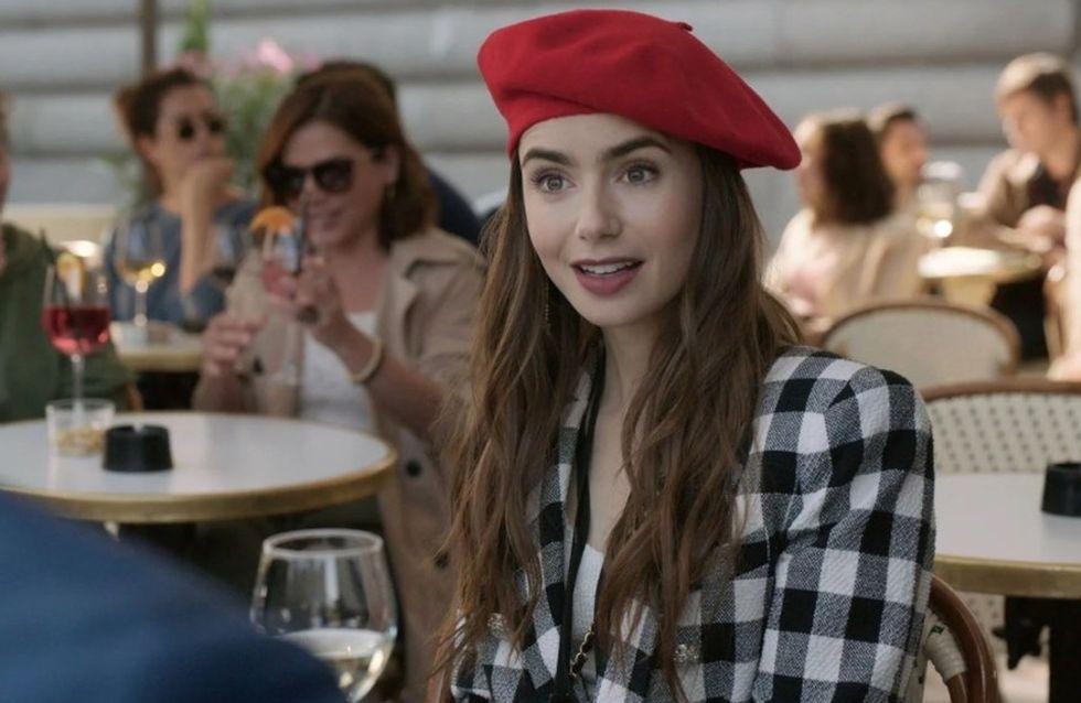 Netflix : Emily in Paris aura bien droit à une saison 2